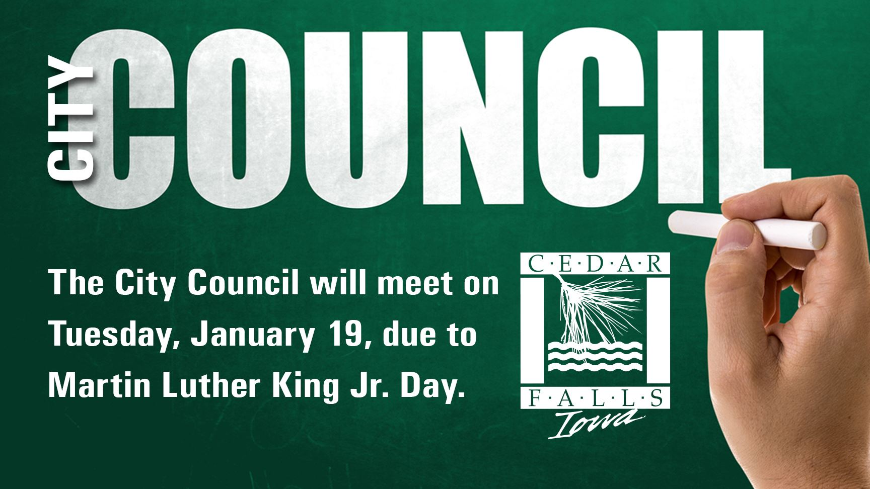 City Council MLK 2