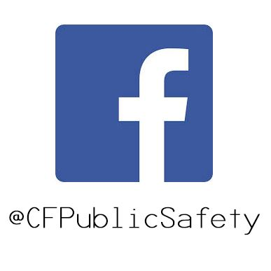 Click to view Public Safety Services on Facebook