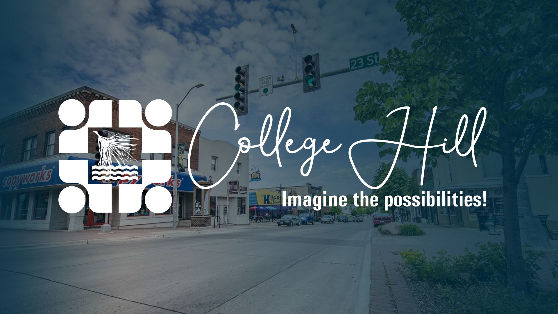 Imagine College Hill